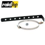 raid hp universal Montage-Kit für Sportluftfilter - Halterung Befestigung