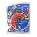 Sound Quest Anschluss-Set - Kabel für Endstufe/Verstärker - ANL - 1/0ga - 50mm²