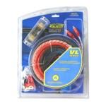 Sound Quest Anschluss-Set - Kabel für Endstufe/Verstärker - ANL - 4ga - 20mm²