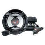 "BULL AUDIO CS-6 - 2-Wege Compo-System - Lautsprecher-Set - 6,5"" - 165mm - 400 W"