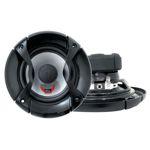 """BULL AUDIO CO-5 - 2-Wege Coaxial-Lautsprecher Paar - 5,25"""" - 130mm - 300 Watt"""