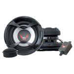 "BULL AUDIO CS-5 - 2-Wege Compo-System - Lautsprecher-Set - 5,25"" - 130mm - 400 W"