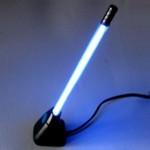 NEON Innenraum-Leuchte - blau - Leuchten Lampe Spot Leuchtstab Einstiegsleuchte