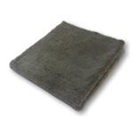 Profi Mikrofasertuch 40 x 40 cm - kettelfrei Kurz- & Langflor Poliertuch 400g/qm