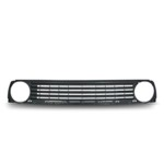 Sportgrill - VW Golf 2 - Clean Look - Frontgrill Grill - schwarz