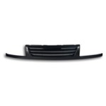 Sportgrill - VW Vento - Clean Look - Frontgrill Grill - schwarz