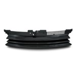 Sportgrill - VW Golf 4 - Clean Look - Frontgrill Grill - schwarz