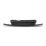 Sportgrill - Opel Astra F (94-01) - Clean Look - Frontgrill Grill - schwarz
