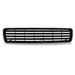 Sportgrill - Audi 80 B4 (91-96) - Clean Look - Frontgrill Grill - schwarz