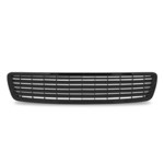 Sportgrill - Audi A4 B5 (94-01) - Clean Look - Frontgrill Grill - schwarz