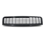 Sportgrill - Audi A4 8E/B6 (00-04) - Clean Look - Frontgrill Grill - schwarz