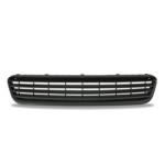 Sportgrill - Audi A3 8L (00-04) - Clean Look - Frontgrill Grill - schwarz