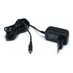 Ladegerät 1000 mA - 230V auf 5V Mini-USB - Steckernetzteil Netzgerät Adapter 1 A