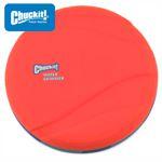 Chuckit! Water Skimmer Apportierspielzeug Wasser-Frisbee Wurfscheibe Hundespiel