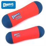 Chuckit! Tumble Bumper - Apportierspielzeug Hundespielzeug Wasserspielzeug