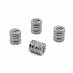 Dunlop Ventilkappen - INDIANAPOLIS - Ventil Kappen Set - Reifenventilkappen