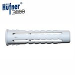 Hüfner Multianker MAX mit Kragen 5 x 25 mm - 100 Stück Nylon Dübel Spreizdübel
