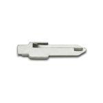 JOM Schlüsselrohling für Renault - Rohling Ersatzschlüssel Schlüssel