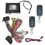 Plug&Play Funk-Fernbedienung für ZV/Zentralverriegelung 2 Klappschlüssel-Sender