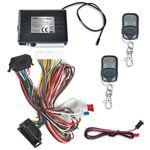 Plug&Play Funk-Fernbedienung für ZV/Zentralverriegelung - 2 Slider-Handsender