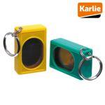 Karlie Clicker - Hund Katze Pferd Akustik Trainer Klicker für Training Erziehung
