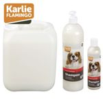 Karlie Creme-Shampoo - 300/1000/5000 ml - Hundeshampoo