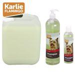 Karlie Aloe Vera-Shampoo - 300/1000/5000 ml - Hundeshampoo