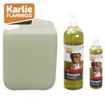 Karlie Birken-Shampoo - 300/1000/5000 ml - Hundeshampoo - Anti Schuppen