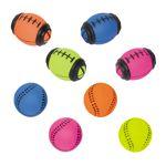 Nobby Moosgummi Baseball Football Hundespiel Wurfspiel Ball Spielzeug Gummiball