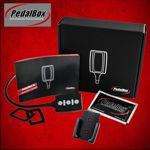 PedalBox 3s Chevrolet/Dodge/Ford/Jaguar/Jeep - DTE SYSTEMS Gasdpedal-Tuning-Chip
