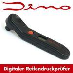 Dino Reifendruckprüfer digital - Luftdruck-/Reifendruck-Prüfer Luftdruckmesser