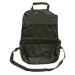 Dino Rückenlehnen-Tasche - Isolierfach - Kofferraumtasche - Hundetasche