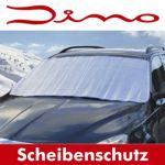 Dino XXL Scheibenschutz 204 x 95 cm Frostschutz Thermo Hitzeschutz Winter Sommer