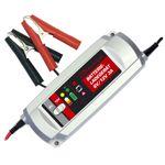 Dino KRAFTPAKET Batterieladegerät 6V/12V 3A Kfz Pkw Motorrad Batterie Ladegerät