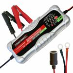 Dino KRAFTPAKET Batterieladegerät 12V/24V 10A - Kfz Pkw Batterie Ladegerät