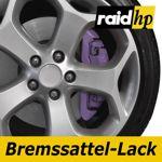 raid hp Bremssattellack violett/lila - 6-tlg.-Set Bremsscheibe Bremstrommel Lack