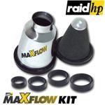 raid hp MAXFLOW universal - für Alfa Romeo - mit Zulassung - Sportluftfilter Kit