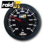 raid hp SPORT - Öl/Temperatur/Öltemperatur-Anzeige - Instrument