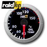 raid hp NIGHT FLIGHT CHRONO - Öl/Temperatur/Öltemperatur-Anzeige - Instrument