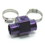 raid hp Adapter für 28mm Kühlerschlauch - Temperatur/Kühlwassertemperatur-Geber
