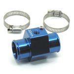 raid hp Adapter für 30mm Kühlerschlauch - Temperatur/Kühlwassertemperatur-Geber