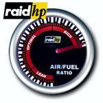 raid hp NIGHT FLIGHT - Benzin-/Luftgemisch/Lambda-Anzeige - Instrument